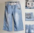 Бермуды джинс Boy