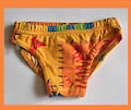 Плавки Тайланд оранжевые