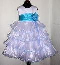 праздничные платья для девочек в интернет магазине