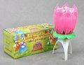 Свеча для торта музыкальная Аленький Цветочек