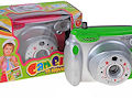 Фотоаппарат игрушечный 1+