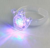 Браслет световой прозрачный