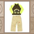 Джемпер + брюки FREEDOM на мальчика